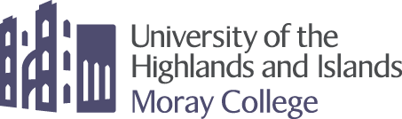 Moray College UHI logo
