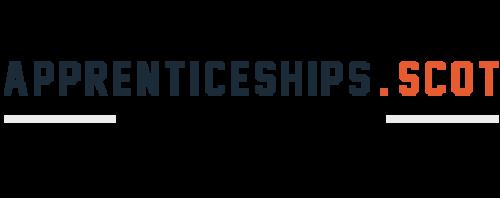 Apprenticeships.scot logo